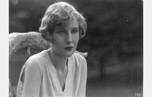 Elsa Segerberg