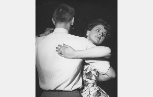 """""""Illan viimeinen tango"""""""