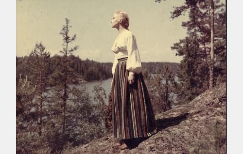 Elina Pohjanpää.