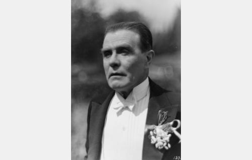 Waldemar Wohlström